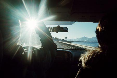 Miljøvettregel #5: Samkjøring er bra kjøring